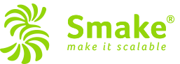 Smake® Logo